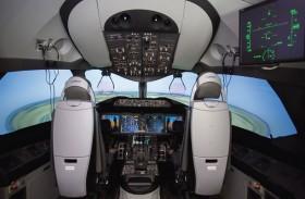 أكاديمية الاتحاد لتدريب الطيران أول مؤسسة في الشرق الأوسط تحصل على اعتماد أوروبي لتدريب الطياريين على طائراتي بوينج 777 و 787