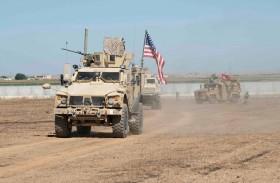 الولايات المتحدة فقدت نفوذها في سوريا