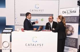 أول مركز لتسريع نمو الشركات الناشئة في مجال الاستدامة بالمنطقة يستقبل طلبات المشاركة