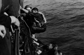 شهامة الحرب العالمية الثانية تعود في معركة الأقنعة