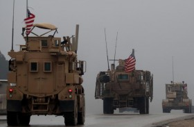 الأكراد يدفعون ثمن «سياسية أمريكا أولاً»