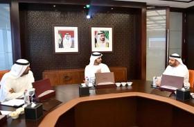 برئاسة مكتوم بن محمد: تنفيذي دبي يناقش تطوير معايير جودة التعليم العالي في الإمارة