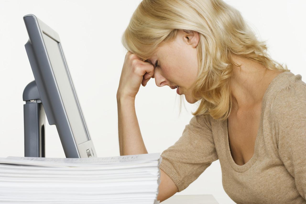 التوتر يرفع ضغط الدم ويبطئ الهضم ويطلق الدهون والسكر في الجسم