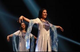 خمسة عروض تتنافس على جوائز رم المسرحي