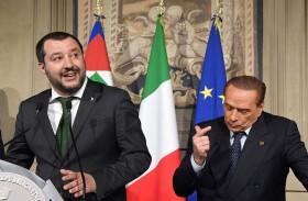 ايطاليا: هل هو الطلاق بين حركة 5 نجوم والرابطة...؟