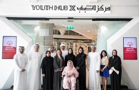 مجلس إدارة الأولمبياد الخاص الإماراتي يعقد اجتماعه الأول