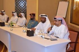 «مدني أبوظبي»  ينظم ورشة حول خطته الاستراتيجية