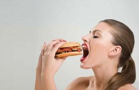 المضغ الجيد يجنبك مشاكل الهضم