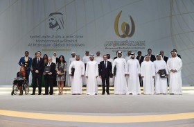 «جائزة محمد بن راشد للإبداع الرياضي» تدعو الرياضيين لإكمال ملفات الترشح في الدورة التاسعة