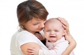 9 أعراض تستوجب الذهاب بطفلك إلى الطبيب فوراً