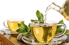 علاج جديد لحساسية الأسنان  من الشاي الأخضر