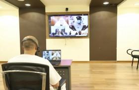 اختبارات حفظ القرآن الكريم لنزلاء المؤسسات العقابية عن بُعد