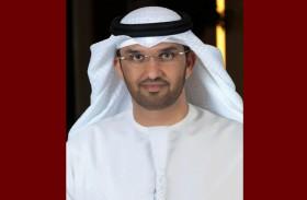 سلطان الجابر: اليوم الوطني الـ 48 مناسبة مجيدة ومسيرة متميزة