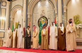 قادة الدول العربية والإسلامية والولايات المتحدة يؤكدون التزامهم بمحاربة الإرهاب