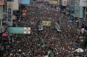 ترامب يريد إنهاء العلاقة الخاصة مع هونغ كونغ