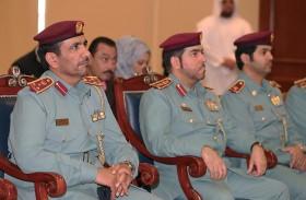 «الدفاع المدني» تطلق دليل الإمارات للوقاية من الحريق وحماية الأرواح 2017