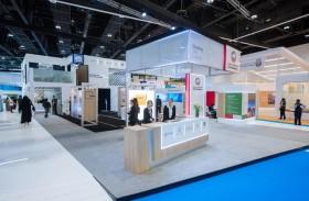 شركة أبوظبي للتوزيع تعزز التزامها بالاستدامة وتستعرض مشاريعها الابتكارية