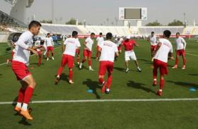 قرغيزستان من ساحة الماعز الميت إلى كرة القدم القارية