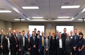 «طلال أبوغزالة الدولية» تشارك في اجتماعات منتدى الشركات والاتحاد الدولي للمحاسبين