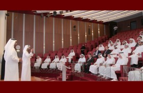 قضاء أبوظبي تعزز ريادتها عالميا بإطلاق نظام الأحكام النموذجية الرقمية
