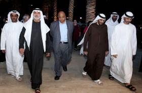 معهد وجائزة محمد بن راشد ال مكتوم للتسامح ينظمان أمسية جسور