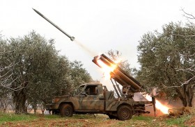 مخاوف من مذبحة لداعش في ريف درعا