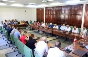 نداء تونس: احتضار حزب.. أم مخاض ولادة جديدة...؟
