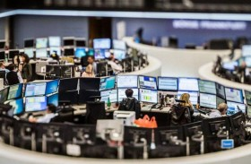 شركات الطاقة تدعم أسهم أوروبا