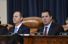 الكونغرس الأميركي يستأنف جلسات القضية الأوكرانية
