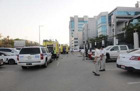 شرطة أبوظبي تخلّي مركز الشعبية وتحول خدماته إلى «الروضة»