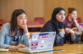 دائرة التعليم والمعرفة في أبوظبي تشجع المبتكرين الشباب على المشاركة في منافسات الشباب التقنية لعام 2020