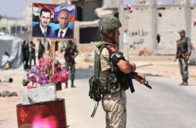 لماذا تفقد روسيا قبضتها على سوريا؟