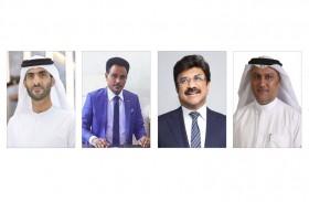 ممثلوا قطاعات اقتصادية ورجال أعمال: جهود غرفة الشارقة أثمرت في إيصال صوت مجتمع الأعمال للمعنيين