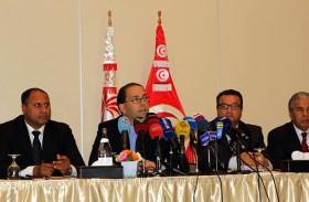 مرزوق يدعو الشاهد لفك ارتباطه بما تبقى من نداء تونس