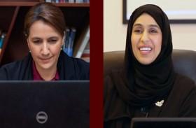 حصة بوحميد: الإمارات بخير ونعمة.. وترشيد الاستهلاك مسؤولية وطنية تمس كل فرد في المجتمع