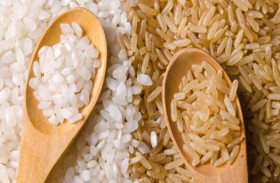 ما تأثير الأرز البني على السكر في الدم؟