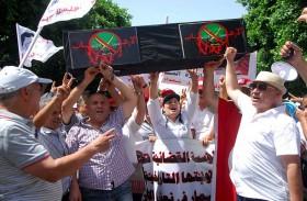 لن نسمح بتنفيذ مخطط الاخوان في تونس