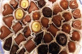 تذوق شوكولاته واحصل على راتب