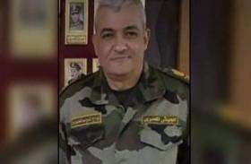 وفاة لواء ثان في الجيش المصري بكورونا