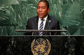 دعوة للتحقيق في اضطرابات 2016 في موزمبيق