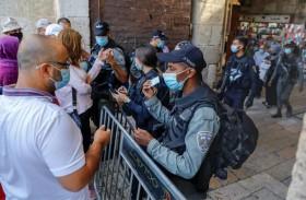 إغلاق شامل في إسرائيل عقب تسجيل 11 ألف إصابة بـ «كورونا» في أقل من 48 ساعة