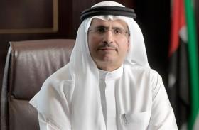جمعية الإمارات للملكية الفكرية تكرم هيئة  كهرباء ومياه دبي بصفتها الراعي الرئيس للمؤتمر