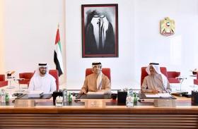 برئاسة منصور بن زايد ..الوزاري للتنمية يناقش الاستراتيجية الوطنية للأبحاث الصحية