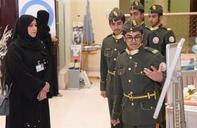 المدرسة الثانوية العسكرية تنظم حملة للتوعية بمخاطر داء السكري