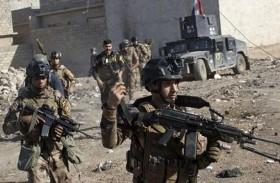 شرق الموصل يتنفس الحرية مجددا رغم الدمار