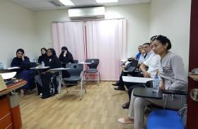 727 روسيا درسوا في زايد للثقافة الإسلامية