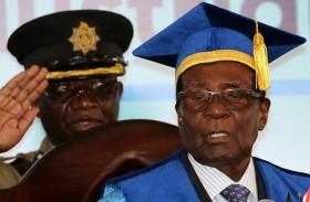 أمريكا تلمح إلى رغبتها بتنحي موغابي في زيمبابوي