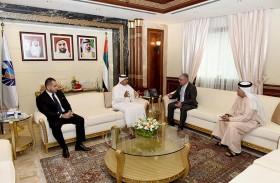 679 مليون درهم تجارة دبي مع أذربيجان خلال 9 أشهر