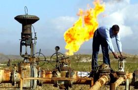 العراق يحقق معدلات جديدة في إنتاج الغاز الخام
