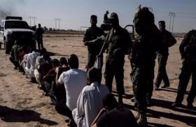 سجناء سابقون لدى داعش: هكذا احتلنا على عناصر التنظيم